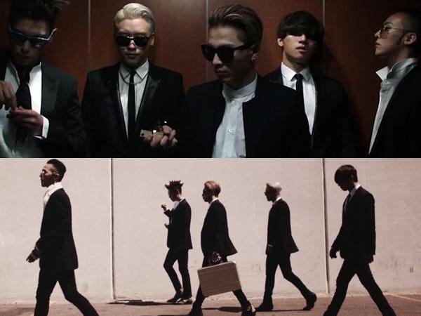 Rilis Teaser A La Film Blockbuster, Ini Makna di Balik Album 'MADE' Big Bang