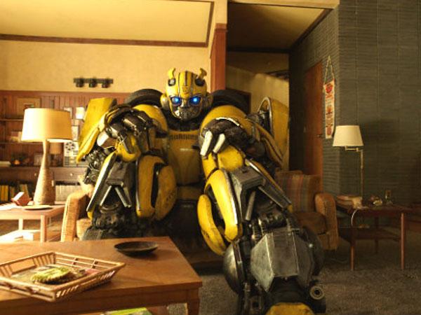 Film 'Bumblebee' Bakal Adakan Penayangan Spesial Sebelum Rilis Secara Resmi!