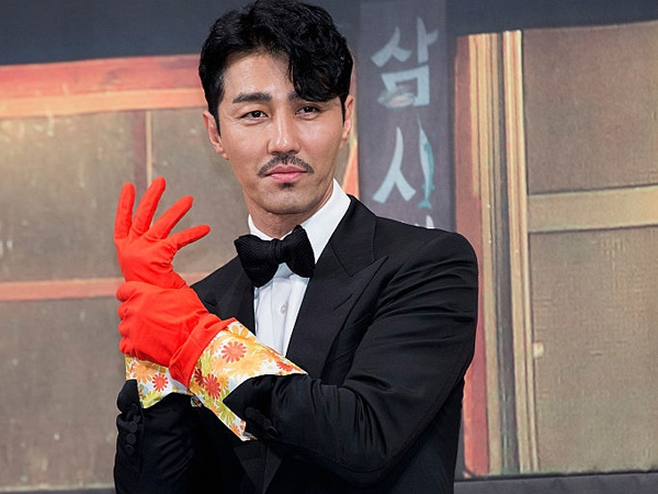Jarang Muncul di Variety Show, Cha Seung Won akan Jadi Tamu Eksklusif 'Running Man'!