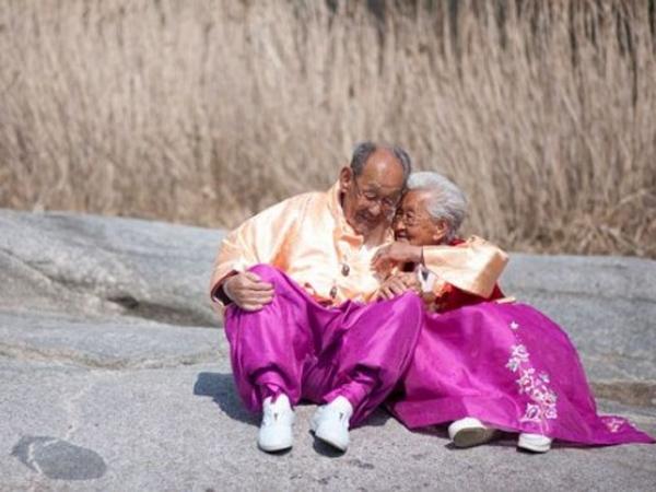 Dokumenter Kisah Manis Pasangan yang Telah 76 Tahun Menikah Ini Buat Netizen Terharu