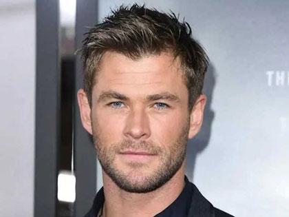 Chris Hemsworth Dirumorkan Jadi Kandidat Pemeran James Bond Selanjutnya