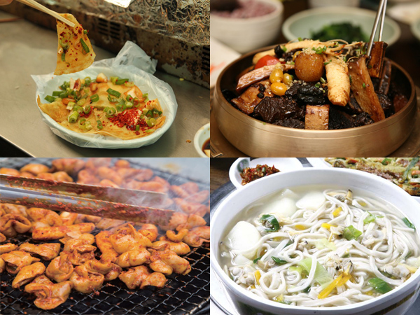 Mencicipi Kuliner di Daegu, Kota Metropolitan di Korea Selatan