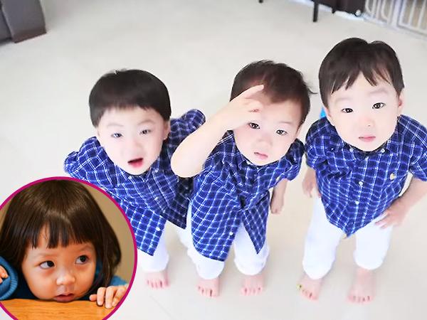 Diantara Triplet Song Il Gook, Siapa yang Paling Disukai Chu Sarang?
