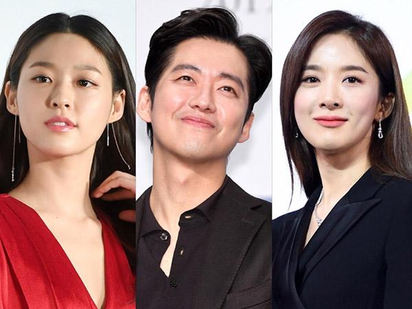 Rilis Bulan Depan, Ini Detil Karakter Drama Terbaru Namgoong Min 'Night and Day'