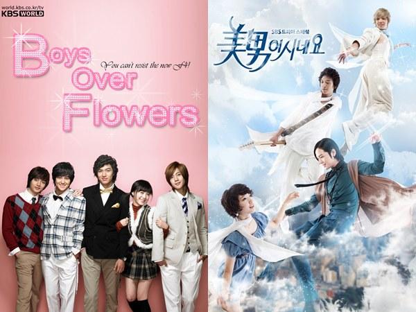 5 Drama Korea Jadul Tahun 2009 yang Tetap Asik Ditonton Sekarang