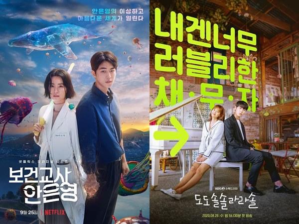 5 Drama Korea Karya Sutradara Perempuan (Part 2)