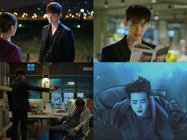 Drama 'W' Episode 5-6: Terkuaknya Seluruh Kebenaran yang Justru Membawa Kesedihan