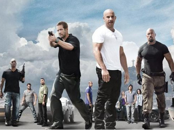 Vin Diesel dan Mendiang Paul Walker Jadi Pemimpin Misi Penyelamatan di Trailer 'Furious 7'!