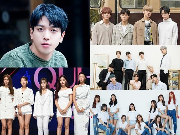 Kembali Jual Saham di SM, Ini Rencana Masa Depan Artis FNC Entertainment