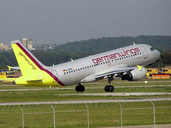 Indonesia Ikut Belasungkawa dan Bantu Pencarian Pesawat Germanwings yang Jatuh