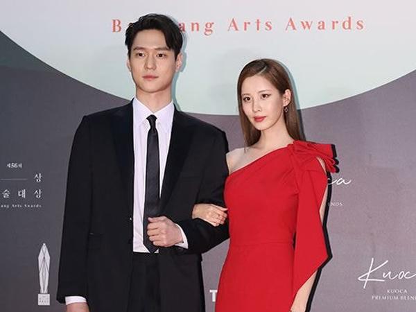 Go Kyung Pyo dan Seohyun SNSD Akan Tampil di 'Knowing Brothers'
