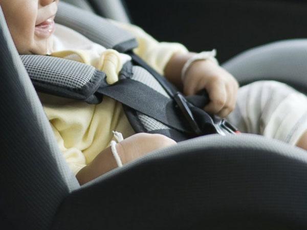 Mengerikan! Seorang Anak Korea Tewas Tersengat Panas Di Dalam Mobil Karena Dilupakan Kakeknya