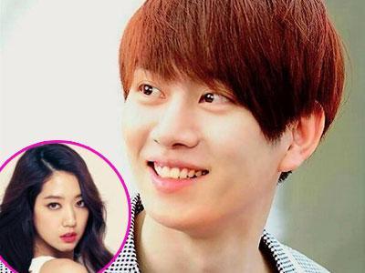 Heechul SuJu Panggil Park Shin Hye Dengan Sebutan Malaikat!