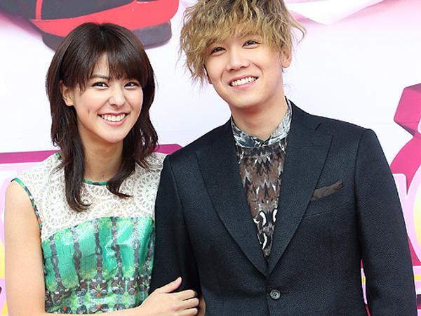 Pernah 'Menikah', Lee Hongki dan Fujii Mina Reunian Lagi di 'Happy Together'