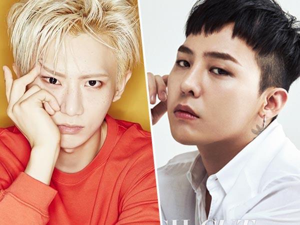 Fans Marah Dengan Artikel yang Bandingkan Hyunseung dengan G-Dragon Big Bang