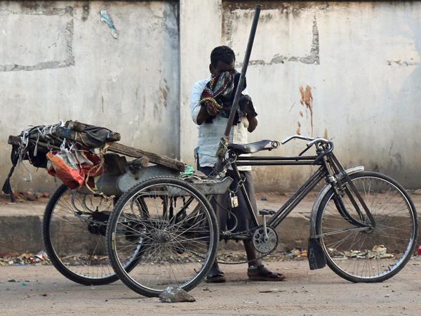 Lagi, 200 Orang Tewas Akibat Gelombang Panas Di India