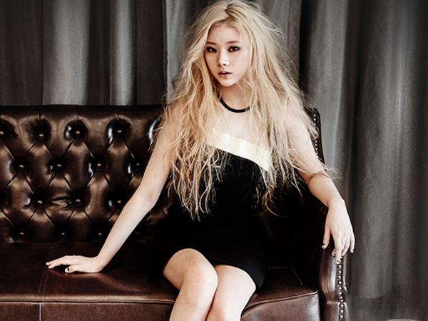 Ini Kata YG Entertainment Soal Rumor Jang Hana 'K-Pop Star' Jadi Member Girl Group Barunya