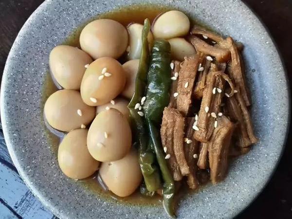 Resep Mudah Jangjorim, Telur Daging Kecap Ala Korea Supaya Sahur Nggak Kesiangan