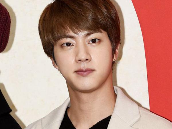 Sempat Dikecam, Jin BTS Justru Takjub Dibuntuti Fans Saat 'Law of the Jungle' di Manado?