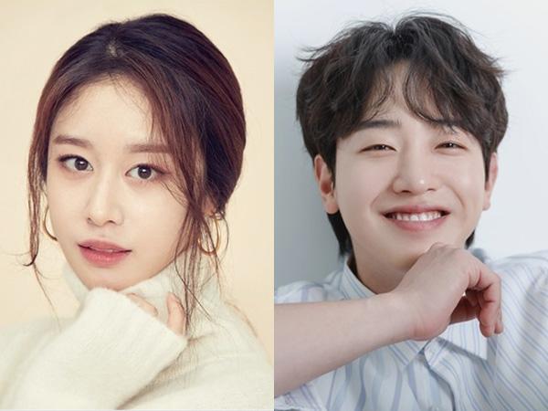 Jiyeon T-Ara dan Lee Tae Sun Dipasangkan dalam Web Drama Baru
