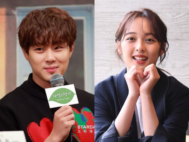 Begini Cara Jo Byeong Gyu dan Kim Bo Ra Jaga Komunikasi Meski Sibuk Syuting