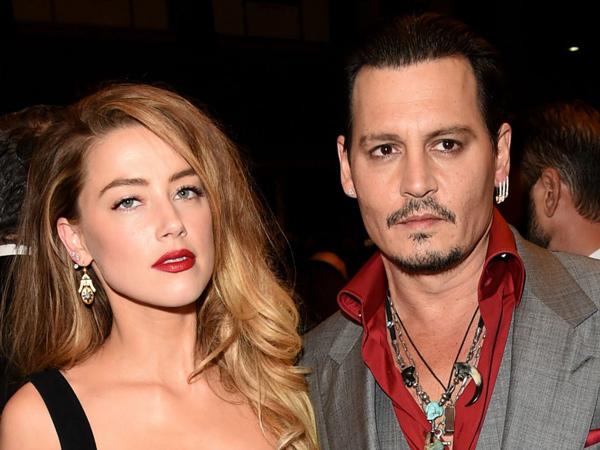 Dianiaya hingga Jari Terputus, Tuntutan Johnny Depp Munculkan Bukti KDRT Amber Heard