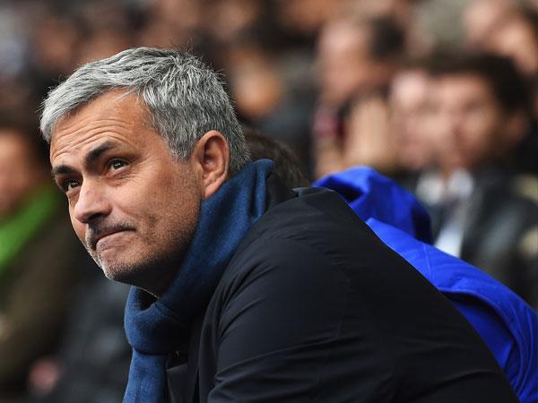 Gagal Capai Empat Besar, Ini Janji Jose Mourinho untuk Manchester United di Musim Depan
