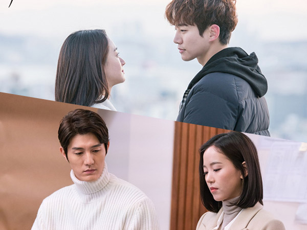 Menurut Pemain, Ini 5 Adegan dan Dialog Paling Berkesan dari Drama 'Just Between Lovers'