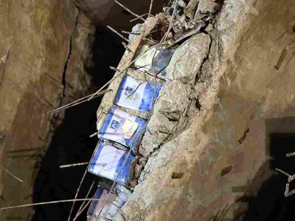 Apartemen yang Ambruk Akibat Gempa Taiwan Ternyata Rangka Dindingnya dari Kaleng!