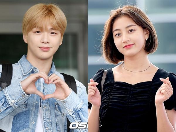 Analisa Pembaca Wajah Kang Daniel dan Jihyo TWICE, Jodoh?