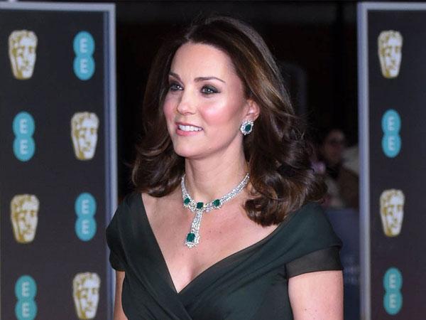 Kate Middleton Dikritik Karena Tak Ikut Dukung Time's Up, Pihak Royal Family Beri Respon