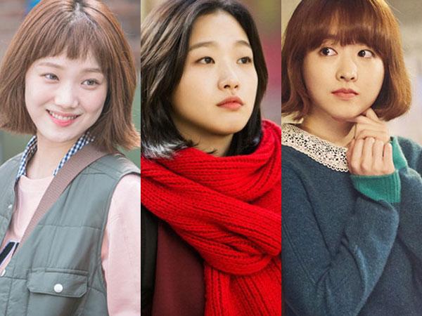 Intip Persamaan Unik Karakter Lee Sung Kyung, Kim Go Eun dan Park Bo Young di Drama