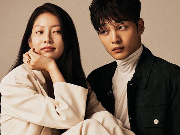 Main Drama Bareng, Gong Seung Yeon dan Kim Min Jae Saling Puji