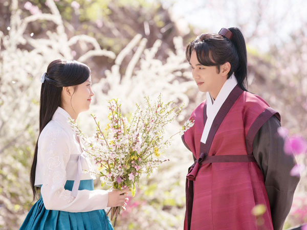 Yoo Seung Ho dan Kim So Hyun Saling Sebut Sebagai Tipe Ideal Masing-masing