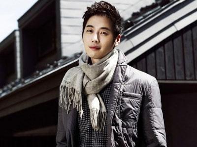 Kim Jae Won Bersiap Untuk Drama Baru 'Scandal'