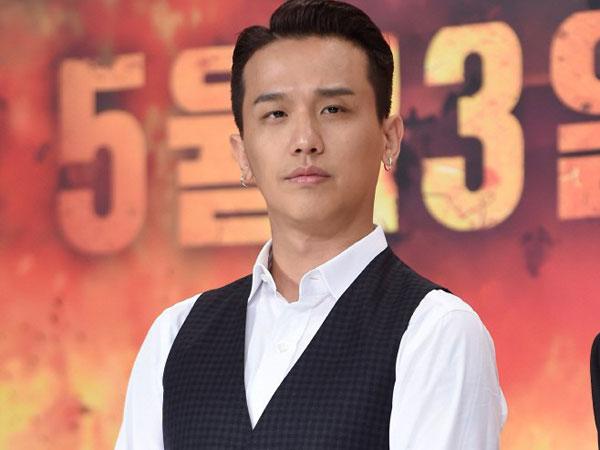 Produser YG Entertainment Kush Ditangkap Atas Penggunaan Narkoba