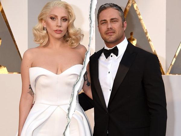 Inikah Alasan Sebenarnya Lady GaGa dan Taylor Kinney Putus?