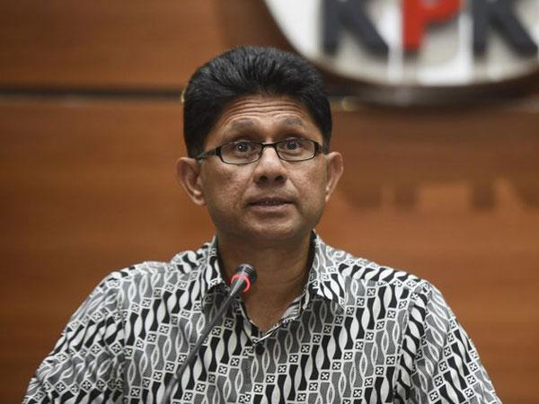 Saling Klaim Dua Pihak Perkara Wakil Ketua KPK Diusir dari Kursi Penonton Badminton Asian Games 2018