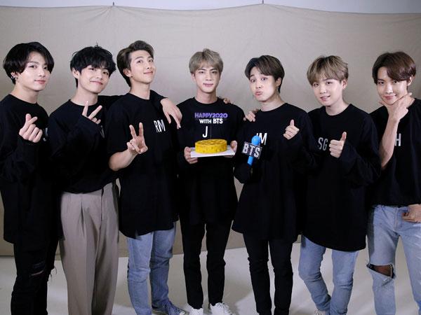 Kelas Bahasa Korea Bersama BTS Akan Dibawa ke Universitas Luar Negeri