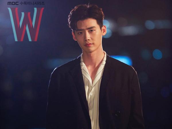 Lee Jong Suk Akui Sempat Alami Kesulitan Saat Syuting Drama 'W'