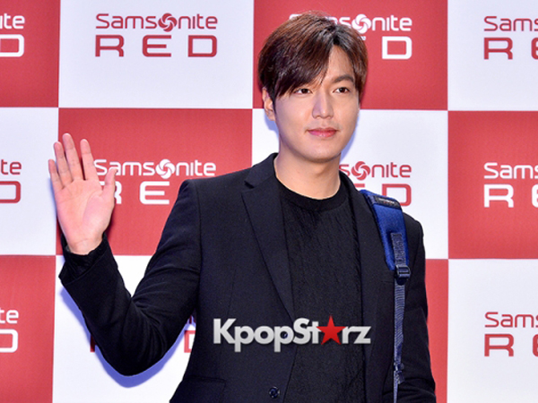 Pacaran Dengan Suzy, 'Efek Samping' Apakah yang Didapatkan oleh Lee Min Ho?