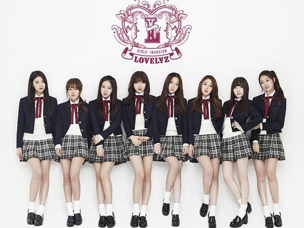 Woollim Entertainment Akhirnya Ungkap Jumlah Member dan Nama Girl Group Barunya!