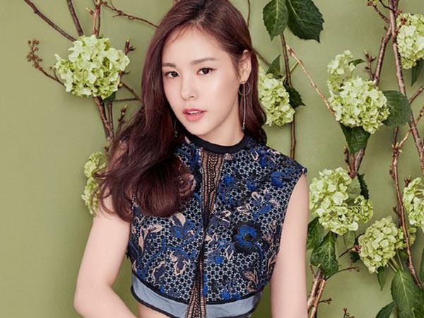 Tinggalkan JYP Entertainment, Min Hyo Rin Siap Gabung di Agensi Ini