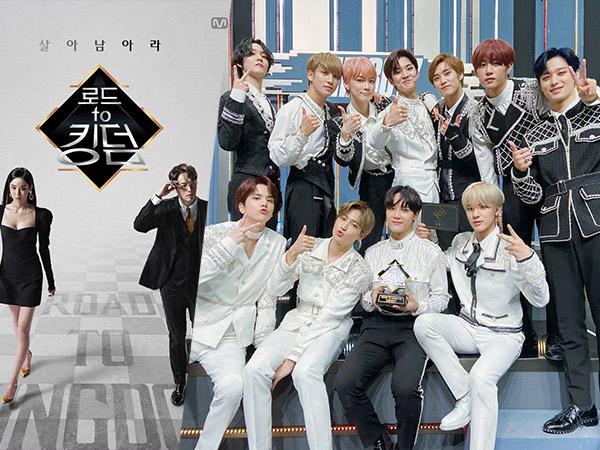 Mnet Kingdom Terancam Batal Tayang Tahun Ini, Masalah Peserta?