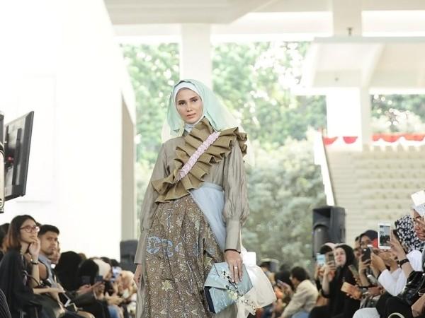 MUFFEST 2020: Siapkan Indonesia Jadi Kiblat Fashion Muslim Dunia