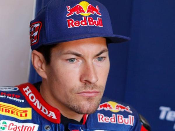 Pembalap MotoGP Nicky Hayden Meninggal Dunia Usai Kecelakaan