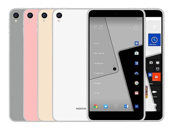 Siap Dirilis Tahun Depan, Intip Spesifikasi Smartphone Pertama Nokia dengan OS Android