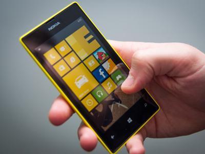 Wow, Nokia Dominasi Smartphone Windows Phone di AS!