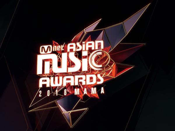 Voting Resmi Dimulai, Inilah Nominasi Lengkap MAMA 2018