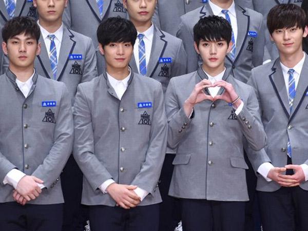 Meski Sudah Debut 5 Tahun, Ini Alasan dan Harapan NU'EST Gabung di 'Produce 101: Season 2'